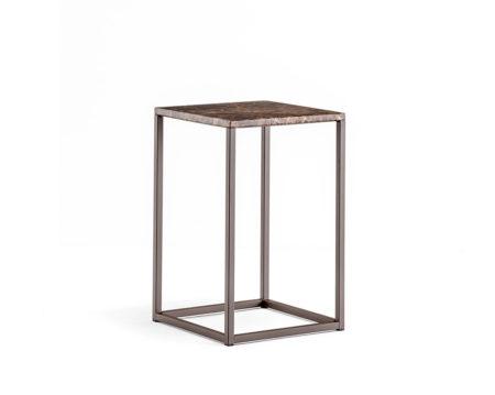 Pedrali Code coffee table 40X40X60